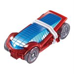 Kamen Rider Drive Gashapon Shift Car - Burning Solar [Bandai]