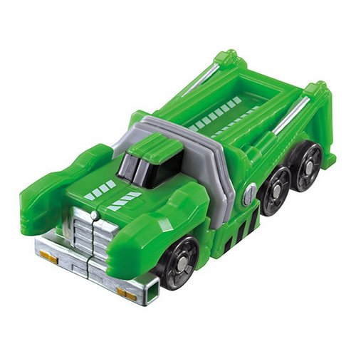 Kamen Rider Drive Gashapon Shift Car - Shift Technic [Bandai]