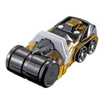Kamen Rider Drive Gashapon Shift Car - Shift Rolling Gravity [Bandai]