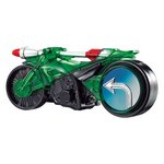 Kamen Rider Drive Gashapon Shift Car - Signal Magarl (Chrome Signal Ver) [Bandai]