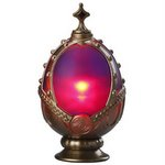 Puella Magi Madoka Magica Soul Gem Light Vol. 2 - Homura Antique Gold Ver. [Bandai]