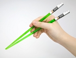 Star Wars Lightsaber Chopsticks - Luke Skywalker Ep VI [Kotobukiya]