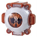 Kamen Rider Ghost Gashapon Ghost Eyecon - Billy the Kid [Bandai]