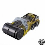 Kamen Rider Drive SG Shift Car - Shift Rolling Gravity [Bandai]