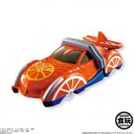Kamen Rider Drive SG Shift Car - Shift Fruits [Bandai]