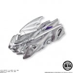 Kamen Rider Drive SG Shift Car - Chaser Bat Viral Core [Bandai]