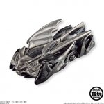 Kamen Rider Drive SG Shift Car - Bat Viral Core [Bandai]