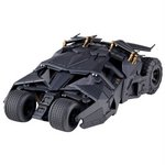 Sci-Fi Revoltech The Dark Knight Rises Batmobile Tumbler [Kaiyodo]