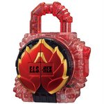 Kamen Rider Gaim DX Dragon Fruit Energy Lock Seed [Bandai]