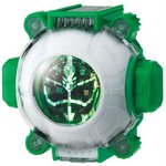 Kamen Rider Ghost DX Robin Ghost Eyecon [Bandai]