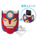 Ichiban Kuji Gurren Lagann Prize D - Lagann Plush Phone Holder [Banpresto]