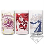 Ichiban Kuji Gurren Lagann Prize F - Drinking Glass Set of 3 [Banpresto]