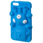 Ghost in the Shell S.A.C Blue Tachikoma iPhone 5/5s Case [Union Creative]