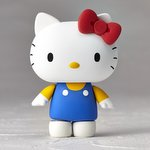 Revoltech Hello Kitty [Kaiyodo]