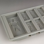 Silicone Trays