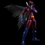 New Tatsunoko Heroes Fighting Gear Gatchaman G2 Joe the Condor [Sen-ti-nel]