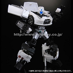 Transformers Alternity E-Hobby Ultra Magnus (Brilliant White Pearl Color) [Takara Tomy]