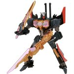 Transformers Generations TG-12 Fall of Cybertron Air Raid [Takara Tomy]