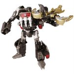 Transformers Generations TG-14 Fall of Cybertron Soundblaster & Buzzsaw [Takara Tomy]