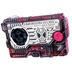 DX Kamen Riding Decade Progrise Key (Kamen Rider Zero-One) [Bandai] [Preorder]