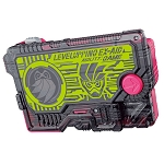 DX Level Upping Ex-Aid Progrise Key (Kamen Rider Zero-One) [Bandai]