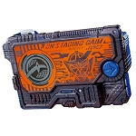 DX On Staging Gaim Progrise Key (Kamen Rider Zero-One) [Bandai]