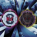 Kamen Rider Zi-O DX Mirror World Watch Set (Exclusive) [Bandai]