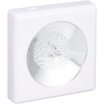 Crystal Puzzle Display Light - White [Beverly]