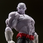 S.H.Figuarts Jiren - Final Battle (Dragon Ball Super) (US) [Bandai]