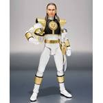 S.H.Figuarts White Ranger (2018 Ver.) (Mighty Morphin Power Rangers) [Bandai]