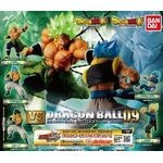 Dragon Ball Super Vs Dragon Ball 09 Complete Set of 5 (Gashapon) [Bandai]