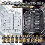 Kamen Rider Build DX Last Pandora Panel & Lost Full Bottle Set [Bandai]
