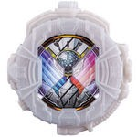 Kamen Rider Zi-O DX Build Genius Form Ridewatch [Bandai]