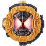 Kamen Rider Zi-O DX Grease Ridewatch [Bandai]