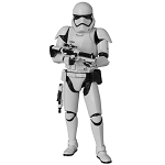 MAFEX First Order Stormtrooper (Star Wars - The Force Awakens) [Medicom]