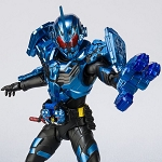 S.H.Figuarts Kamen Rider Grease Blizzard (Kamen Rider Build) [Bandai]