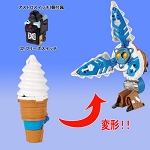 Kamen Rider Fourze Foodroid Series 05 Softonya [Bandai]