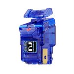 Kamen Rider Fourze #2 Launcher Clear Ver. Astro Switch [Bandai]