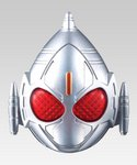 Kamen Rider Wizard - Fourze Cosmic States Wizard Ring (Candy Toy) [Bandai]