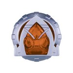 Kamen Rider Wizard - Fourze Engage Wizard Ring (Gashapon) [Bandai]