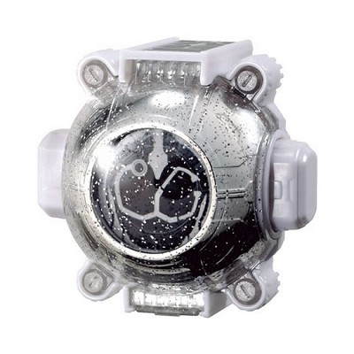 Kamen Rider Ghost Gashapon Ghost Eyecon - Nightingale (Rare Ver.) [Bandai]