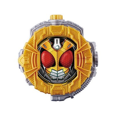 Kamen Rider Zi-O GP Sound Ridewatch 06 - Agito Ridewatch (Gashapon) [Bandai]