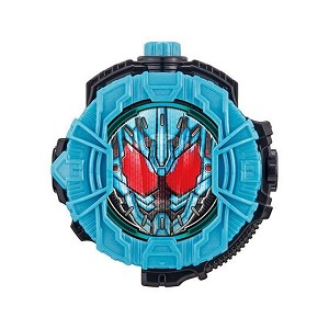 Kamen Rider Zi-O GP Sound Ridewatch 09 - Grease Blizzard Ridewatch (Gashapon) [Bandai]