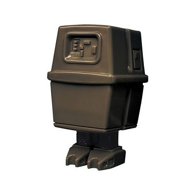 Q Droid Star Wars 02 - Power Droid with Light Unit (Gashapon) [Bandai]