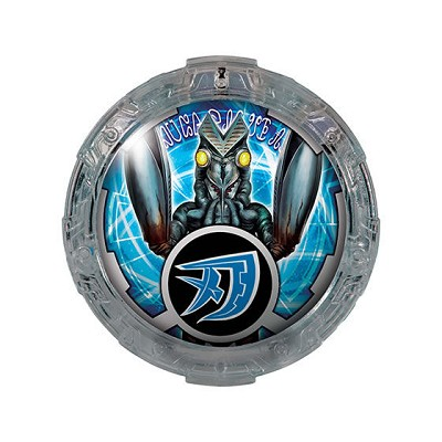 Ultraman R/B Gashapon R/B Crystal 01 - Alien Baltan Crystal [Bandai]