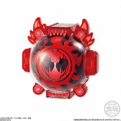 Kamen Rider Ghost SG Ghost Eyecon - Toucon Boost [Bandai]