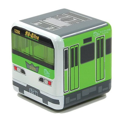 Denkoro 103 Series Train - 50th Anniversary Yamanote Line [Targa]