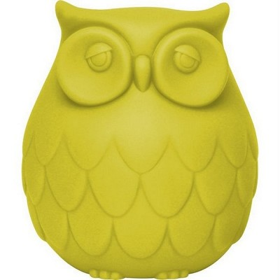 Owl Night Light - Yellow [Dreams]