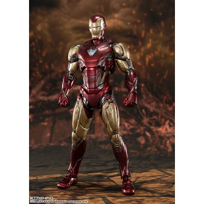 S.H.Figuarts Iron Man Mark 85 - Final Battle Edition (Avengers - Endgame) (JP) [Bandai]