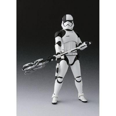 S.H.Figuarts Executioner (Star Wars